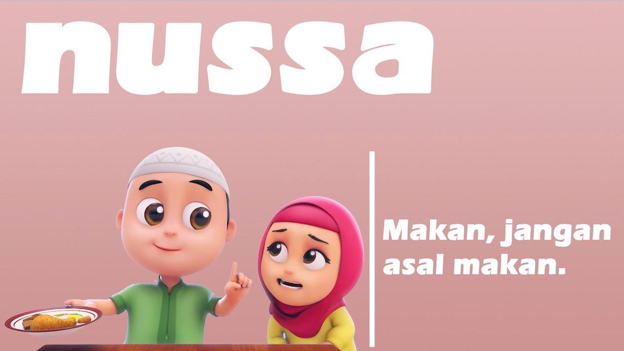 Promo Dvd Video Anak Nusa Dan Rara Lazada Indonesia
